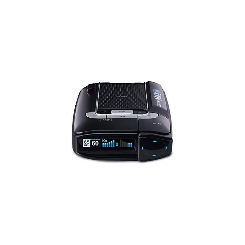ESCORT MAX360 - Laser Radar Detector, GP