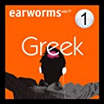 Rapid Greek: Volume 1 | Earworms Learning