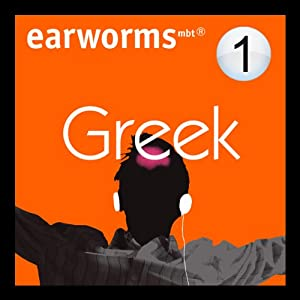 Rapid Greek Audiobook