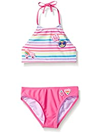 The Children's Place Girls' Patch Bikini