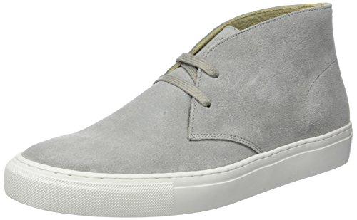 Hautes Gris the Baskets Homme Shoe Liam S Bear Grey 0dXTq