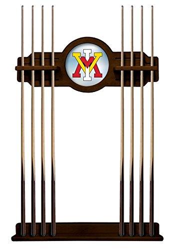 - Virginia Military Institute Cue Rack in Navajo Finish