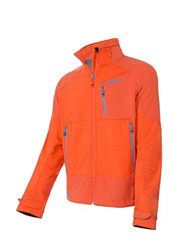 Orange Calabaza Pro Veste Intenso naranja nbsp;soft Homme Trangoworld Trx2 CUwEW6qwX