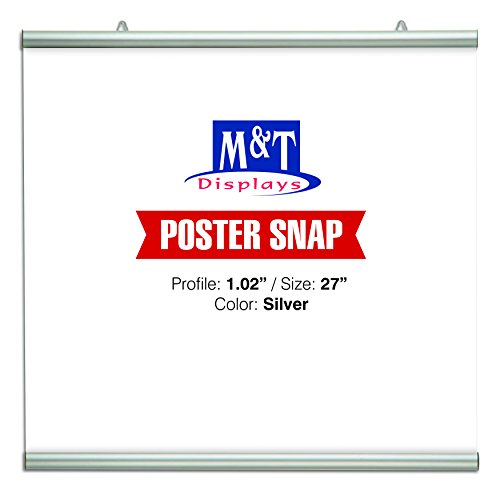 DisplaysMarket Poster Snap Set for 27