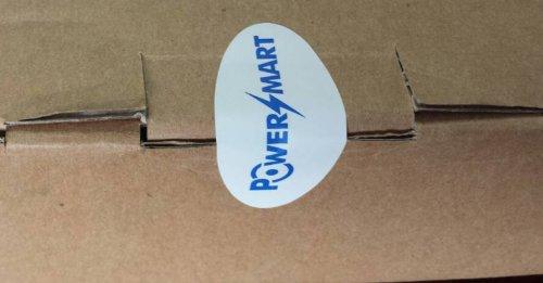 PowerSmart 10.80V 4400mAh 48Wh FPCBP175, FPCBP198, FPCBP234, FPCBP234AP Battery for FUJITSU LifeBook A1220, LifeBook A6210, LifeBook AH550, LifeBook E780, LifeBook E8410,