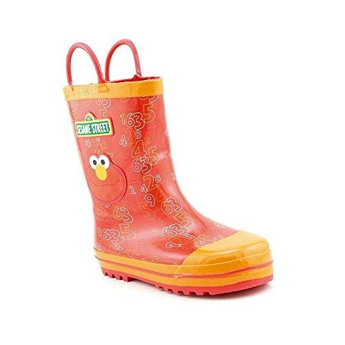 Sesame Street Elmo SEF500 Toddler
