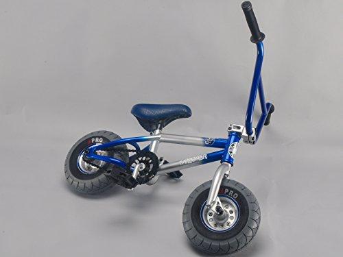 Rocker BMX Mini BMX Bike iROK+ 337 RKR by Rocker BMX (Image #3)