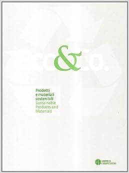 Book Eco&Co. Prodotti e materiali sostenibili