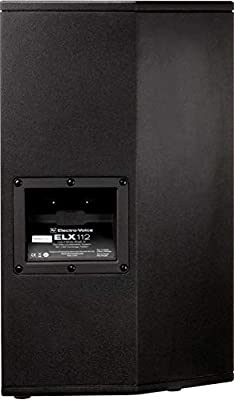 "Electro-Voice ELX112 12"" Live-X Two- Way Passive Loudspeaker by Electro-Voice"