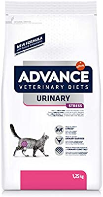 Advance Veterinary Diets Urinary Stress - Pienso para Gatos ...