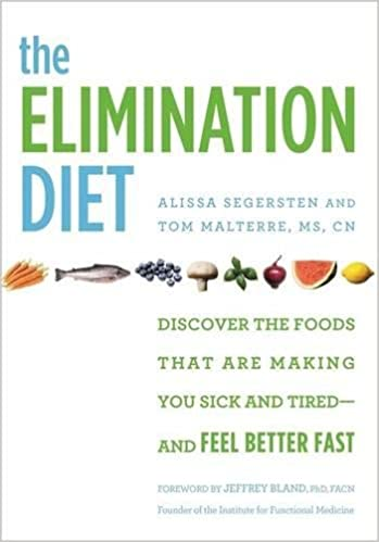 discover the foods which are making your immune system unhealthy with the elimination diet