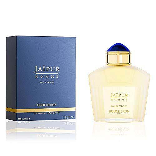 (BOUCHERON Jaipur Homme Eau de Parfum, Spicy Oriental, 3.3 fl. oz.)