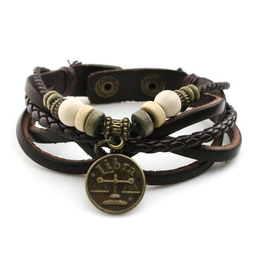 JewelrieShop Handmade Adjustable Bracelet Constellation