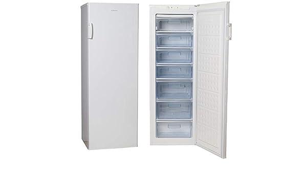 Jocel Congelador Vertical 320L JCV-320L Clase A+: Amazon.es ...