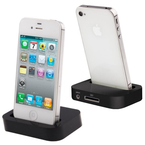Online Enterprises Cradle Charger Station iPhone product image