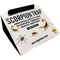 Armadilha Adesiva Para Escorpião - Scorpion Trap