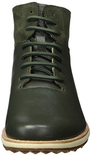 ohw Dark Gatland Verde para Olive Hombre Náuticos r7rwFCq