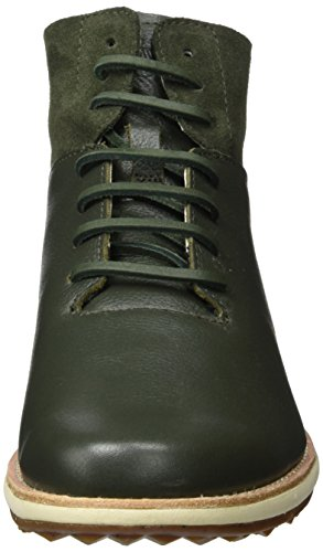 ohw? Gatland, Náuticos Para Hombre Verde - Grün (DARK OLIVE)
