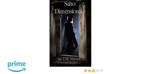 Salto Dimensionale: Salto Dimensionale Libro 1 (Italian Edition)