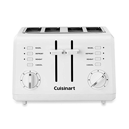 Cuisinart Compact Cool Touch 4 Slice Toaster