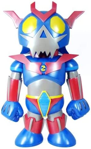 """Toy2R 10/"""" Toyer Z Vinyl Figure"""