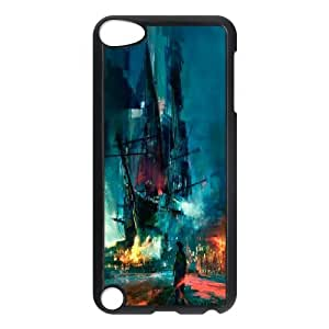 Order Case Oil Painting For Ipod Touch 5 U3P453411