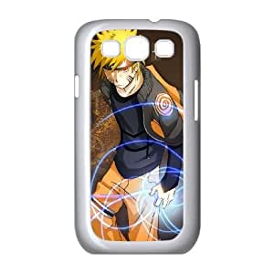 samsung s3 9300 White Naruto phone case cell phone cases&Gift Holiday&Christmas Gifts NVFL7N8827729