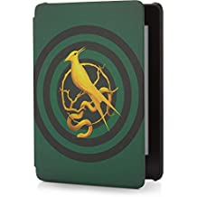 Kindle Paperwhite Amazon exclusive Water-Safe Cover, The Ballad of Songbird and Snakes (Prequel)