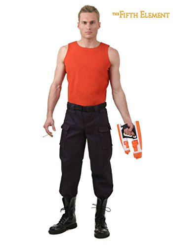 Fifth Element Korben Dallas Costume X-Large for $<!--$39.99-->