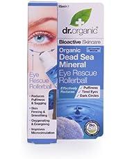 Dr. Organic Contorno de Ojos Minerales Del Mar Muerto 15 ml 15 ml