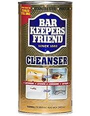 Bar Keepers Friend 11514 Cleanser Powder, 21 Ounce