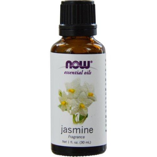 Now Foods Jasmine Oil oz