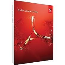 Adobe Adobe Retail Acrobat XI Professional Win - 1 User