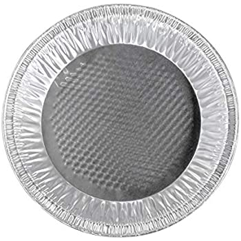 Amazon.com: extragrande Pie Pan (Pack de 12): Kitchen & Dining
