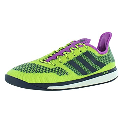 free shipping Adidas Primeknit 2.0 Boost Indoor Indoor Men's Shoes Size