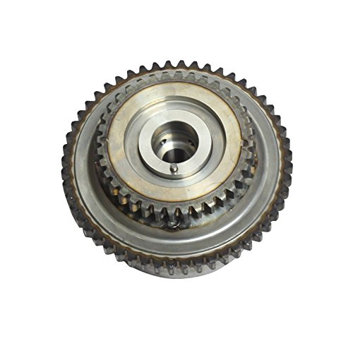 yjracing VVTi Camshaft Cam Phaser Gear Fit For Nissan Frontier Infiniti Xterra 3.5L 4.0L