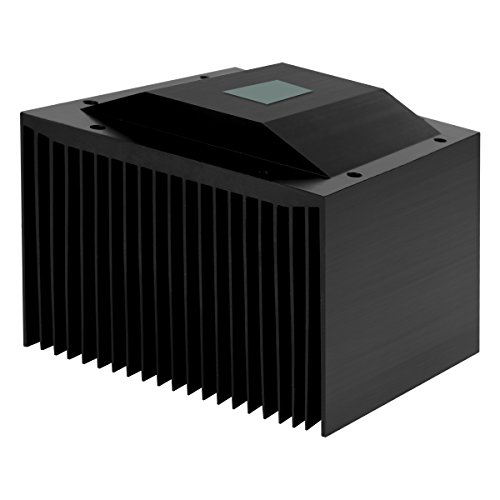 ARCTIC Alpine AM4 Passive - Silent CPU Cooler for AMD AM4 by ARCTIC (Image #1)