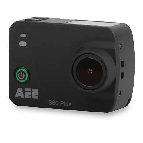AEE S60 1080P 16MP LCD TFT Wifi with Case