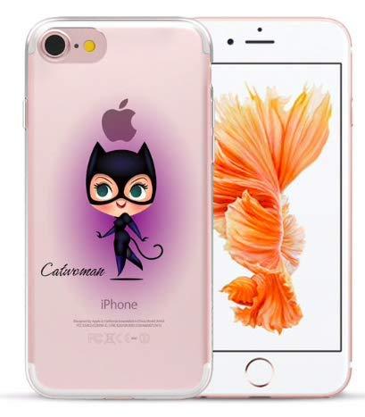 marvel coque iphone 7