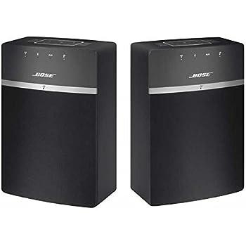 Amazon.com: Bose SoundTouch 10 wireless speaker, works