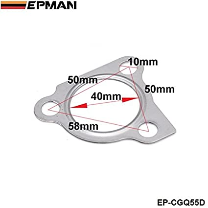 EPMAN -KKK K03 Turbocharger to manifold Turbo Gasket K03S For Audi TT Golf Leon Beetle