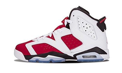 Nike Air Jordan 6 Retro Carmine 39 (384665 160)