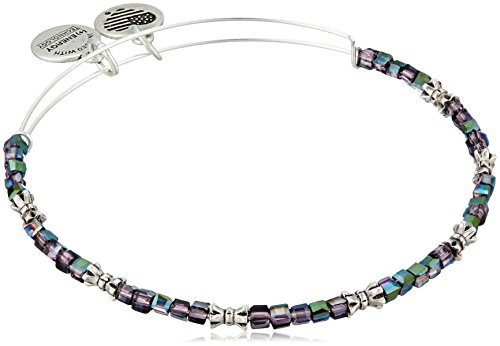 Alex and Ani Celestial EWB, Twilight Bangle Bracelet,Rafaelian - Glasses Amazon Kaleidoscope