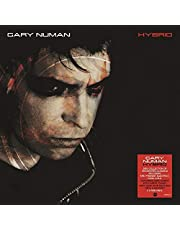 Hybrid [140-Gram Red Colored Vinyl]