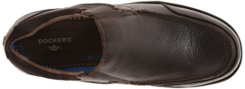 Mocassini Mens Keenland Slip-on Mocassino Whisky
