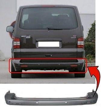 Volkswagen Caravelle and Transporter T5 Rear Brake Pads and Sensor