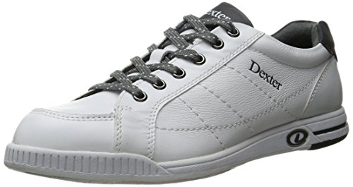Dexter Right Grey Deanna Bowling Shoes White Handed Bowling xZ6pwArx