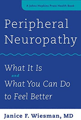 Peripheral Neuropathy Book