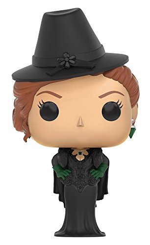 Funko Pop! TV: Once Upon a Time - Zelena Vinyl Figure