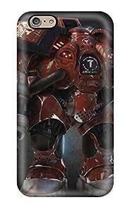 Excellent Design Starcraft 2 Marauder Phone Case For iphone 5c Premium Tpu Case
